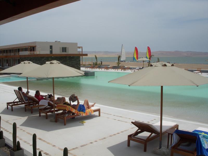 Doubletree guest suites by hilton paracas hotel de playa for Hoteles en paracas