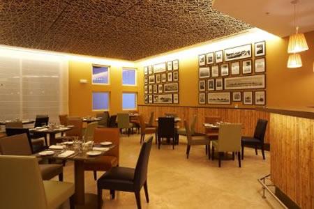 Libertador paracas luxury collection hotel de playa en for Luxury paracas telefono