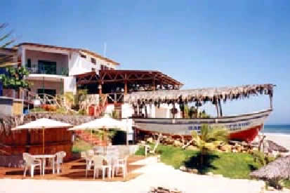Galeria De Fotos Mancora Beach Bungalows Para Agrandar Haga Click En La Foto